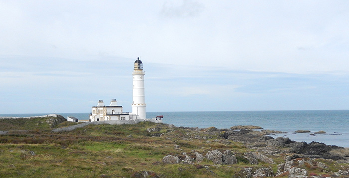 Finders-in-the-Field: Barolo Shearwater, Corsewall Point, Dumfries and Galloway