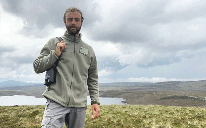 Welsh Government, Police and NRW welcome new RSPB Cymru Raptor Officer in joint bid to end bird of prey persecution in Wales, via @RareBirdAlertUK